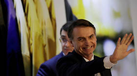 'What's a golden shower?' Bolsonaro shares EXPLICIT pee video in carnival criticism, gets slated
