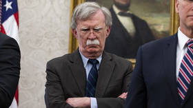 US puts foreign financial institutions on notice of sanctions if they deal with Maduro – Bolton