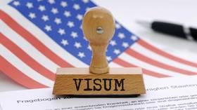 US revokes visas of 77 Venezuelan govt officials