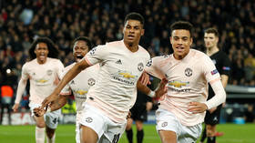 'Football, bloody hell!' Internet reacts as Man Utd stun PSG in Champions League