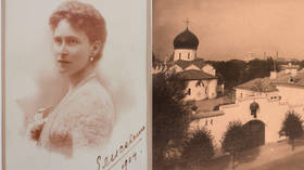 From princess to martyr: Conference in Russia explores legacy of Duchess Elizabeth