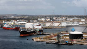 Venezuela may divert US-bound oil to Russia & China