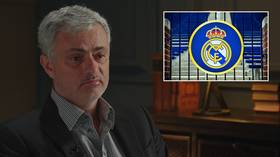 WATCH: Mourinho speaks on next move amid Real Madrid speculation