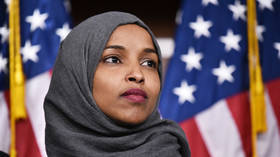 Dems pass watered-down anti-hate bill, upsetting those thirsty for 'anti-semitic' Omar's blood