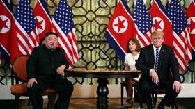Full obedience or tougher sanctions: US says N. Korea's 'step-by-step' denuclearization unacceptable