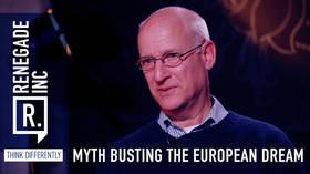 Myth-busting the European dream