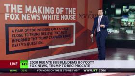 'Obscene and ridiculous': Democrats' Fox News boycott is hypocritical – TV Host