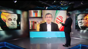 US creating international dictatorship – ex-President of Iran Mahmoud Ahmadinejad (E722)
