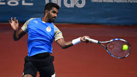 Gutsy Indian tennis star Gunneswaran marches on at Indian Wells with another stunning win