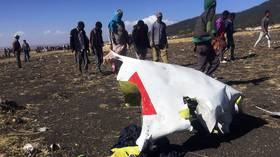 'Lucky day': Two passengers narrowly escape death after missing doomed Ethiopian Airlines flight