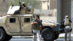 Ending war with another war? Erik Prince wants to send 1,000s of mercenaries to fix Afghan quagmire