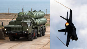 No Patriots, no F-35s: Pentagon to empty Turkish army's shopping cart if it goes on with S-400 deal