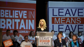 Ex-minister McVey mercilessly mocked after claiming EU would force UK to adopt euro after 2020