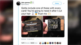 Barber's condom promotion goes viral for all the wrong reasons, cutting remarks ensue… (PHOTO)