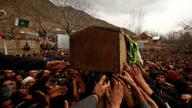 India claims to have killed 'key conspirator' of February's deadly Kashmir bombing