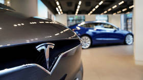 Tesla gets slap on the wrist from US environmental agency over hazardous waste violations