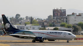 Aeromexico joins growing list of airlines to ground Boeing 737 MAX jets after deadly crash