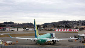 Boeing pledges to roll out software upgrade for 737 MAX in 'coming weeks' after FAA push
