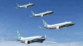 ZERO new orders for Boeing's troubled 737 MAX after global groundings