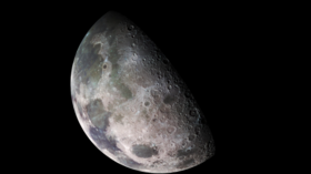 NASA to open untouched moon samples for 1st time since Apollo missions (VIDEO)