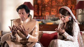 PM Khan's ex-wife claims he's secretly as 'bigoted' as minister sacked for 'cow urine drinkers' jibe