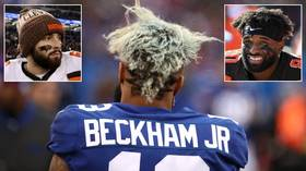 Cleveland revival: Odell Beckham Jr signing shows the Browns are serious NFL contenders