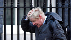 'Insult to every survivor': Boris causes outrage after calling child sex abuse inquiries 'malarkey'