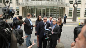NXIVM sex cult leader Keith Raniere faces child pornography charges in new indictment