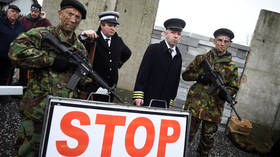 Tory contempt for the Irish peace process is sowing dragon's teeth