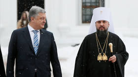 'Acts of intimidation': UN highlights violation of religious freedom in Ukraine