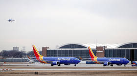 Boeing 737 planes to remain grounded for 'weeks'  - Congress members after FAA briefing