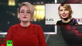 Chelsea Manning imprisoned for resistance & rape kits find rapists (E922)
