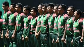 'Lucky to escape': Bangladesh cricket team flee New Zealand mosque mass shootings