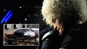 'One of the worst things I've seen': Khabib pays tribute to New Zealand mosque terror attack victims
