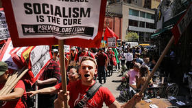 Born in the USSA? Americans cozy up to Socialism as Neocons pursue regime change in Venezuela