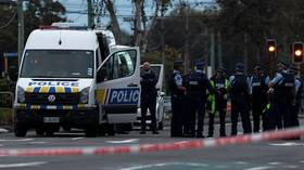 New Zealand PM  says 'gun laws will change' after mosque shooting