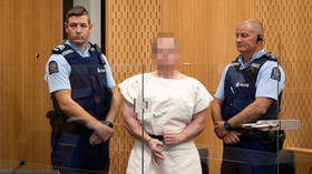 New Zealand mosque attacker charged with murder