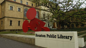 Oops! Texas library apologizes for hiring sex offender to dress in drag & read to kids