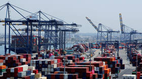 Global trade may fall victim to Washington's tariff hike on Chinese goods – Moody's