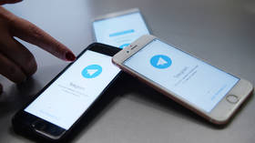 Thousands of Telegram accounts marked DELETED due to 'server issue'