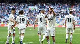 'It had to be him!': Isco inspires Real Madrid to get Zidane's 2nd reign off to winning start