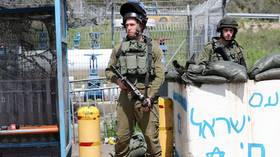 At least 1 Israeli killed & 2 wounded in Palestinian attack in occupied West Bank
