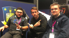 'No Fuchs Given': Premier League winner Christian Fuchs primed to take over eSports world