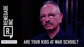 Are your kids at war school?