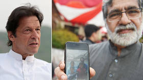 Imran Khan announces national award for Pakistani 'martyred' trying to stop NZ mosque gunman