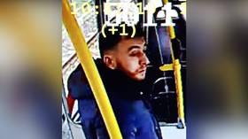 Three dead in Utrecht 'terrorist attack', suspect identified as 37-year-old Turkish man