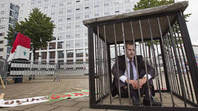 Attempt to prosecute Assad at ICC is aimed at undermining Syrian peace process