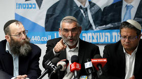 'Judicial junta' brings justice? Israel's Supreme Court bans far-right Jewish leader from elections