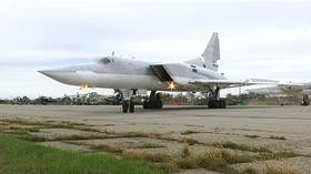 Russia deploys Tu-22M3 bombers & Iskanders to Crimea in response to US missile launchers in Romania