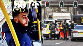37-year-old Turkish 'terror' suspect who killed three in Utrecht shooting arrested (VIDEO)
